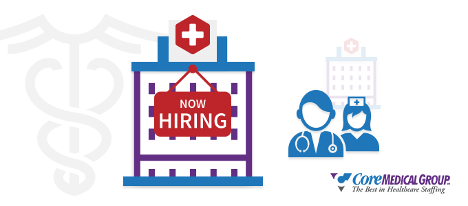 Medical Staffing Company