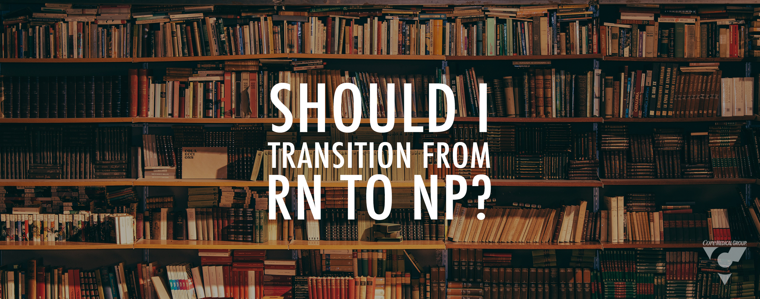should I Transition from RN to NP?