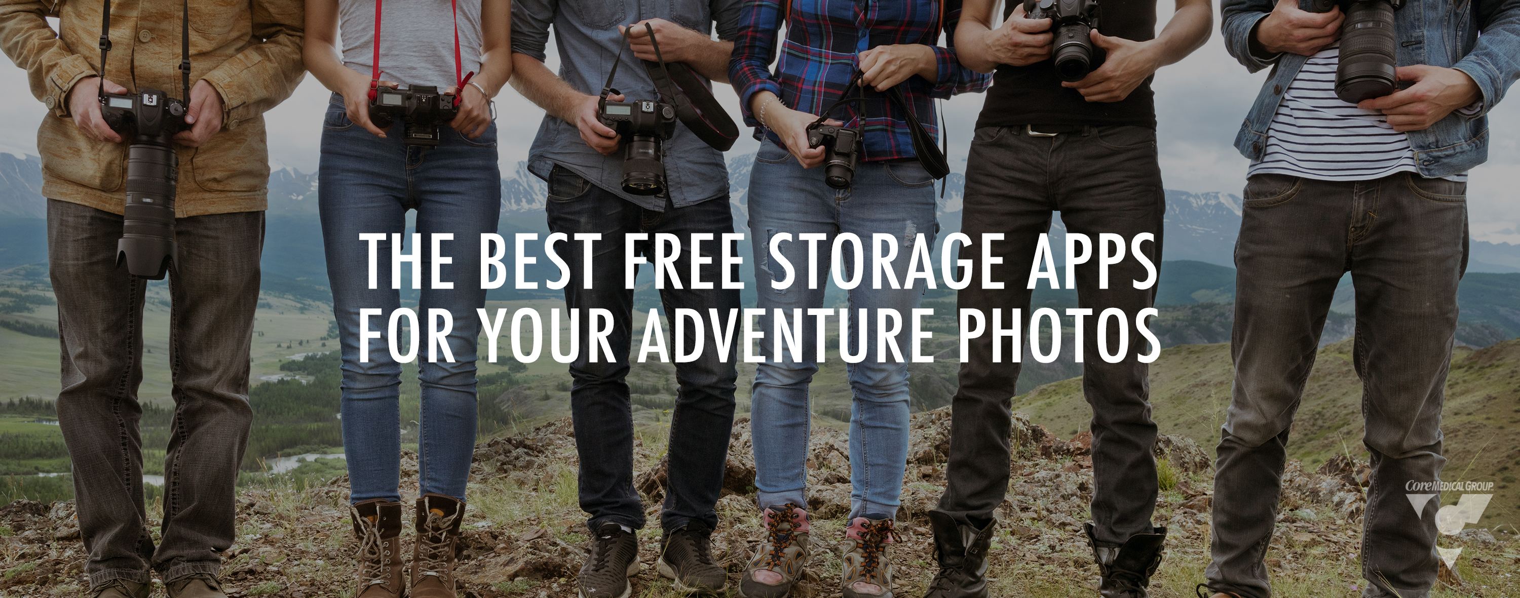 The Best free Storage Apps For Your Adventure Photos Core Medical