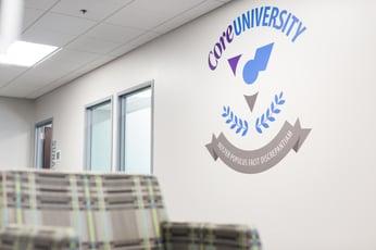 Core Medical Group Core University