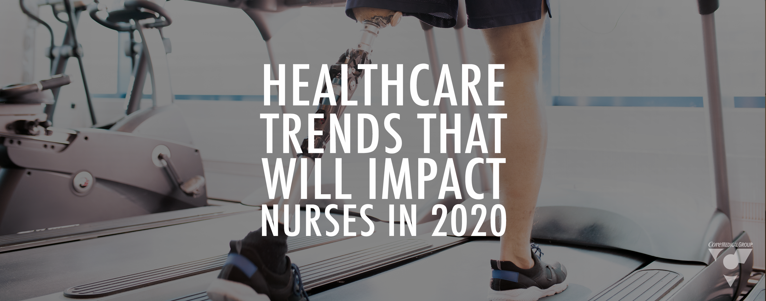 Healthcare Tends that will Impact Nurses in 2020