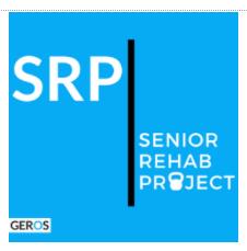 senior rehab project podcast