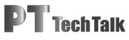 PT tech talk