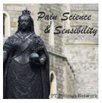 pain science podcast