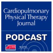 Cardiopulm PT Podcast