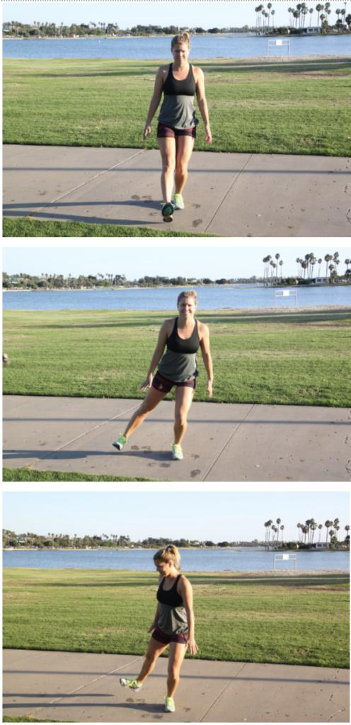 distance runners 2