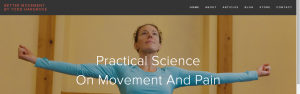 physical therapy website bettermvmt