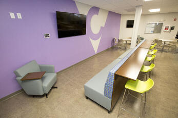 Core Medical Group Lounge Best Places to Work