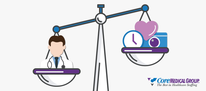Life Outside Locum Tenens: Finding a Work-Life Balance as a Doctor